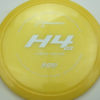 H4 V2 - yellow - 500 - silver - 175g - 175-4g - somewhat-flat - neutral