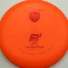 P1x - orange - p-line - redorange - 175g - 177-6g - super-flat - very-stiff