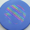 Perkins Chameleon Stamp - (Tactic, Link) - tactic - blue - exo-hard - rainbow - 174g - 174-6g - somewhat-puddle-top - pretty-stiff