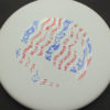 Perkins Chameleon Stamp - (Tactic, Link) - tactic - white - exo-hard - flag - 175g - 175-2g - somewhat-puddle-top - pretty-stiff
