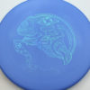 Perkins Chameleon Stamp - (Tactic, Link) - tactic - blue - exo-hard - blue - 174g - 174-7g - somewhat-puddle-top - pretty-stiff