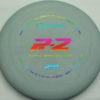 PA2 - gray - 350 - rainbow - 304 - 158g - 158-4g - somewhat-puddle-top - pretty-gummy