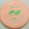 PA2 - blend-orangepink - 300 - green-fracture - 304 - 173g - 173-0g - somewhat-puddle-top - somewhat-gummy