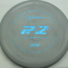 PA2 - gray - 300 - blue-fracture - 304 - 172g - 170-7g - somewhat-puddle-top - somewhat-gummy