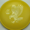 Kea - yellow - strata - gold - 173g - 173-0 - super-domey - pretty-stiff