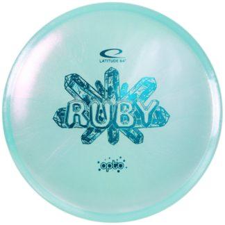 Opto Glimmer Ruby