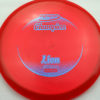 Lion - red - champion - blue - 180g - 179-2g - somewhat-domey - neutral