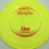 Lion - yellow - champion - red - 180g - 179-0g - neutral - neutral