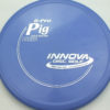 Pig - blue - r-pro - silver - 304 - 175g - 174-8g - somewhat-domey - neutral