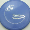 Pig - blue - r-pro - silver - 304 - 175g - 175-9g - somewhat-domey - neutral