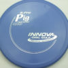 Pig - blue - r-pro - silver - 304 - 175g - 176-7g - somewhat-domey - neutral