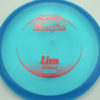 Lion - blue - champion - red - 180g - 179-2g - neutral - neutral