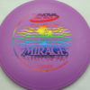 Mirage - purple - dx - rainbow - 304 - 175g - 175-9g - neutral - somewhat-stiff