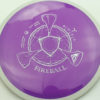 Fireball - purple - white - neutron - white - 304 - 169g - 169-6g - pretty-flat - somewhat-stiff