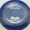 Shryke - Champion - bluepurple - champion - silver - 304 - 175g - 175-2g - neutral - somewhat-stiff