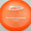 Roadrunner - orange - champion - silver - 304 - 167g - 167-5g - pretty-domey - neutral