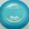 Shryke - Champion - blue - champion - silver - 304 - 175g - 175-2g - neutral - somewhat-stiff