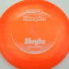 Shryke - Champion - orange - champion - white - 304 - 175g - 175-4g - neutral - somewhat-stiff