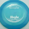 Shryke - Champion - blue - champion - silver - 304 - 175g - 175-1g - neutral - somewhat-stiff
