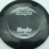 Shryke - Champion - smoke - champion - white - 304 - 172g - 173-2g - neutral - somewhat-stiff