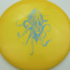 OctoBerg Destroyer - yellow - blue - 172g - 173-7g - somewhat-domey - neutral