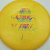 OctoBerg Destroyer - yellow - rainbow - 175g - 176-6g - neutral - neutral
