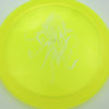 OctoBerg Firebird - yellow - luster-champion - white - 175g - 175-1g - somewhat-domey - neutral