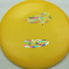 Mamba - yellow - star - pastel-party-time - 304 - 171g - 171-9g - neutral - neutral