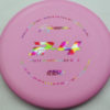 PA4 - light-pink - 350g - rainbow-jelly-bean - 304 - 170g - 168-7g - somewhat-puddle-top - pretty-stiff