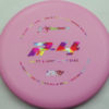 PA4 - light-pink - 350g - rainbow-jelly-bean - 304 - 170g - 166-6g - somewhat-puddle-top - pretty-stiff