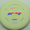 PA4 - light-yellow - 350g - rainbow - 304 - 173g - 172-8g - somewhat-puddle-top - pretty-stiff