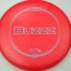Buzzz - pink - z-line - light-blue - 304 - 177g-2 - 179-4g - pretty-flat - somewhat-stiff