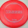 Buzzz - pink - z-line - light-blue - 304 - 177g-2 - 179-1g - pretty-flat - somewhat-stiff