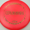 Buzzz - redpink - z-line - goldblack-checkers - 304 - 177g-2 - 178-7g - pretty-flat - neutral