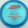 Firebird - Champion - blue - champion - red - 171g - 171-8g - somewhat-domey - neutral
