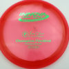 Firebird - Champion - redpink - champion - green - 173-175g - 174-9g - somewhat-domey - neutral