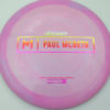 Prototype Hades - rainbow-pi-or-ylw - 173-175g - 174-1g - somewhat-domey - somewhat-stiff
