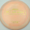 Prototype Hades - gold-dots-mini - 170-172g - 173-9g - pretty-domey - somewhat-stiff