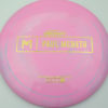 Prototype Hades - gold-dots-mini - 173-175g - 175-2g - pretty-domey - somewhat-stiff
